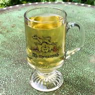 Aval Pota Irish Coffee Glass