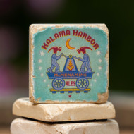 Kalama Harbor Ales Magnet