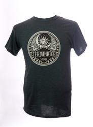 Terminator Stout Vintage Logo T-Shirt