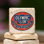 Olympic Club Magnet