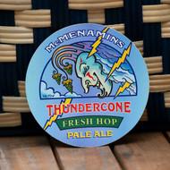 Thundercone Vinyl Sticker