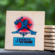 Jerry's Ice House Trivet