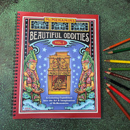 McMenamins Coloring Book Vol 1