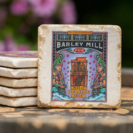 Barley Mill Coaster