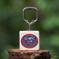 Olympic Club Bottle Opener