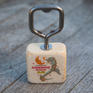 Anderson School Ales Bottle Opener