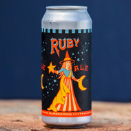 Ruby Ale 16oz Can