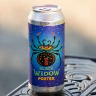 Black Widow Porter