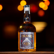 Frank High Proof Rum