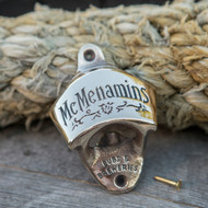 McMenamins Wall Mounted Bottle Opener