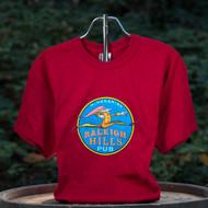 Raleigh Hills T-Shirt