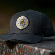 Black Widow Porter Patch Hat