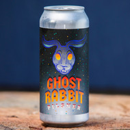 Ghost Rabbit Pilsner