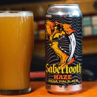 Sabertooth Haze IPA