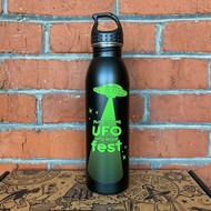 UFO Fest Water Bottle