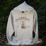 Distillery Cat Hoodie