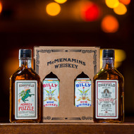 Whiskey Quad Gift Pack