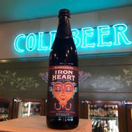 Iron Heart Stout