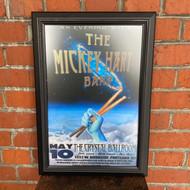 McMenamins Framed Poster - Crystal Ballroom The Mickey Hart Band