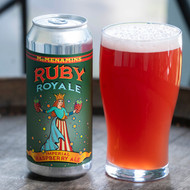 Ruby Royale Imperial Ale