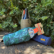 Puffin Coolers Sleeping Bag Bottle Sleeve