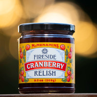 McMenamins Fireside Cranberry Relish