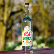 Spar Lemon Vodka