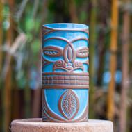 MunkTiki Nui Waha Teal Mug