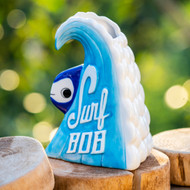 MunkTiki Surf Bob Blue Mug