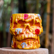 MunkTiki Pizza Morte Mug
