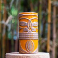 MunkTiki Nui Waha Orange Mug