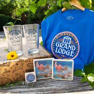 Online Shop Grand Lodge Gift Box