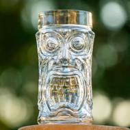 Screaming Tiki Glass