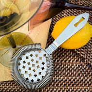 Barfly Mixology Classic Hawthorne Spring Strainer