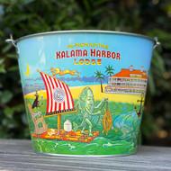Kalama Beach & Beverage Bucket