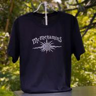 McMenamins Sun Spiral Distressed T-Shirt
