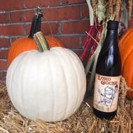Lord Gourd Barrel Aged Pumpkin Stout 2021
