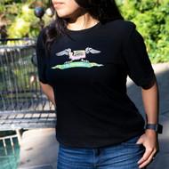 Flying Washington T-Shirt