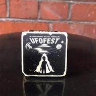 UFO Fest 2021 Magnet