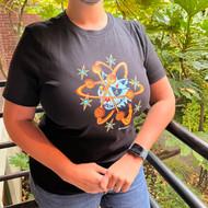 Atomic Cat T-Shirt