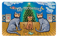 Gift Card - Holiday Cats