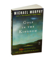 """Golf in the Kingdom"" by Michael Murphy"