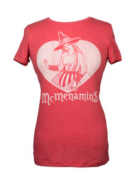 Ruby Ladies Shirt
