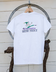 Irish Stout Leap T-Shirt