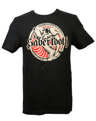 Sabertooth T-Shirt