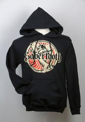 Sabertooth Hoodie