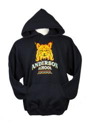 Anderson Bobcat Hoodie