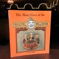 Crystal Ballroom History Book
