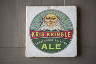 Kris Kringle Trivet