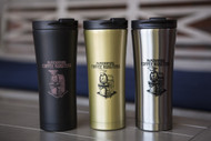 Roastery Travel Mug